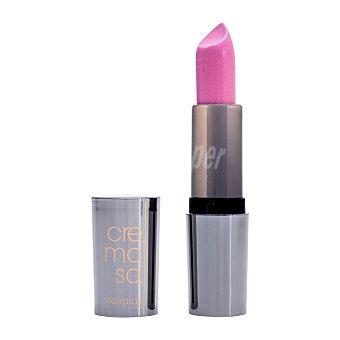 Deliplus Barra labios cremosa Nº 02 lila perla 1 unidad