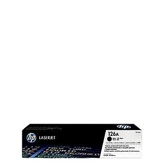 HP Tóner 126A Láser Jet - Negro Tóner 126A Láser Jet