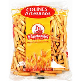 Don Sancho Melero Colin Bolsa 400 g