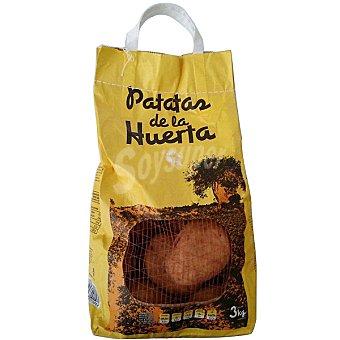 AGROINNOVA patata de la huerta  bolsa 3 kg