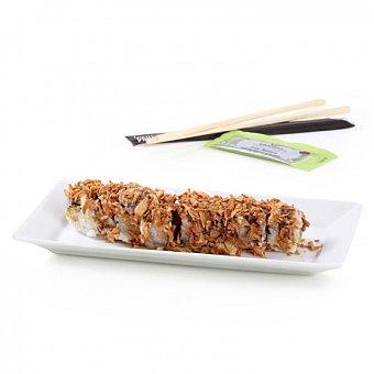 Crunch Nestlé Veggie roll Sushi Daily 8 ud 8 Pzas
