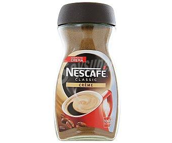 Nescafé Café Soluble Natural con Crema Sensazione 200 g