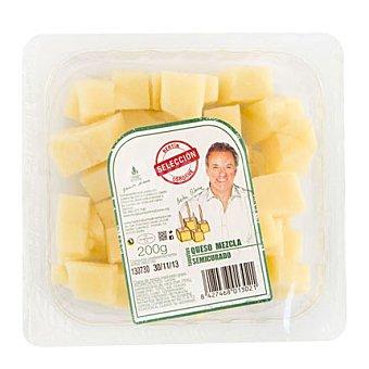 Bertín Osborne Selección Taquitos de queso 200 g