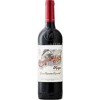 Castillo Ygay Vino tinto Gran Reserva Especial D.O. Rioja botella 75 cl botella 75 cl