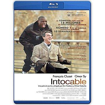 Intocable. Blu-Ray (olivier Nakache, Eric Toledano)