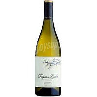 Pagos del galir Vino Blanco Godello Valdeorras Botella 75 cl