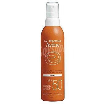 Avène Aceite solar FP-30 Spray 200 ml