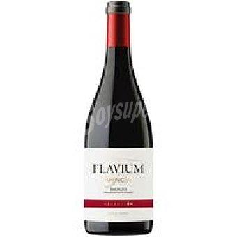 Flavium Vino Tinto Botella 75 cl
