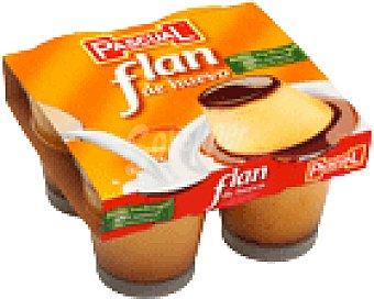 Pascual Flan de huevo 4 UNI
