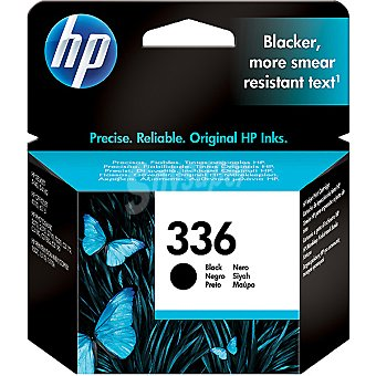 HP Nº 336 cartucho color negro