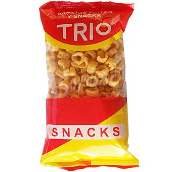Trio Triskis de maíz Bolsa 200 g