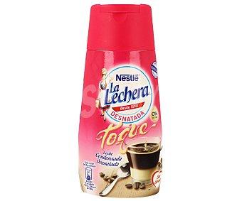 La Lechera Nestlé Leche condensada desnatada Bote 450 g
