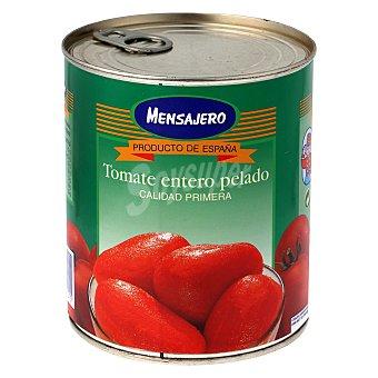 Mensajero Tomate entero pelado 1 kg 1 kg