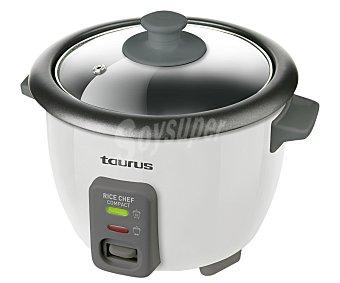 Taurus Arrocera Rice Chef Compact 0,6L 1u
