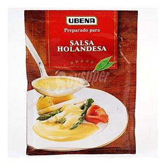 Ubena Salsa holandesa 25 g