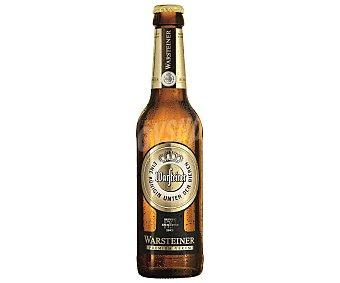 Warsteiner Cerveza Botellín 33 cl