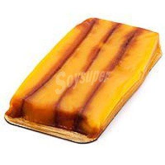 YEMA Turrón artesano de tostada Tableta 200 g