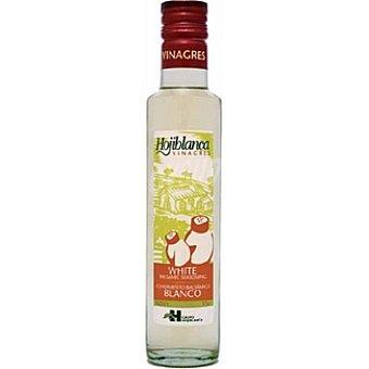 Hojiblanca vinagre balsámico de vino blanco  botella 250 ml