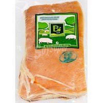 Eusko label biga Bacón de caserío 100 g