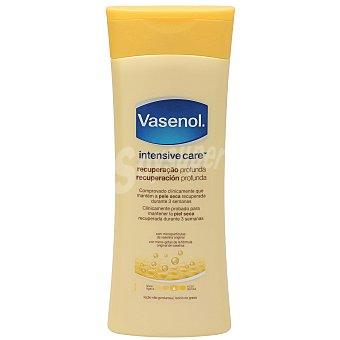 Vasenol Loción hidratante para una piel sana y suave con extracto puro de avena 400 mililitros