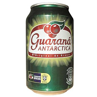 Guaraná Antartica Refresco de guaraná 33 cl