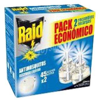 Raid Insecticida Elec Liq 2 Rc