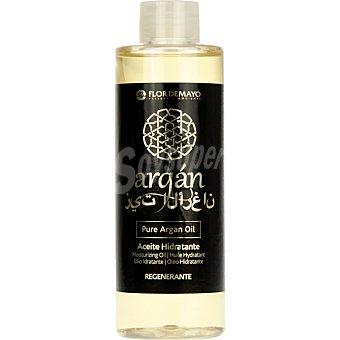 Flor de Mayo Aceite corporal hidratante de Argán Frasco 200 ml