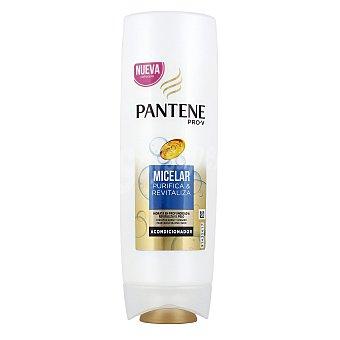 Pantene Pro-v Acondionador con agua micelar, para pelo graso y apagado 300 ml