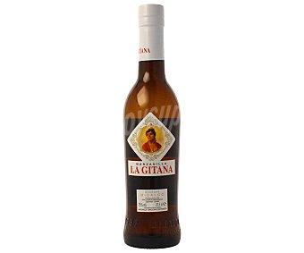 La Gitana Vino de Manzanilla 37.5 Centilitros
