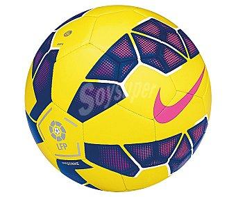 Nike Balón liga de Fútbol Profesional, tacto uniforme y resistente a la deformación, talla 5 1 Unidad