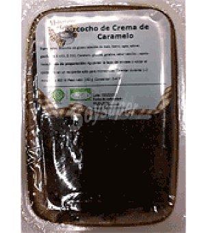 Mediterranea de Guisos Bizcocho crema 250 g.