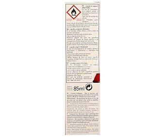 AUCHAN Difusor de varillas con perfume con olor a mundo oriental 85 mililitros