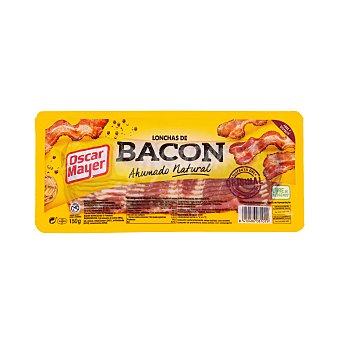 Oscar Mayer Bacon ahumado en lonchas 150 gr