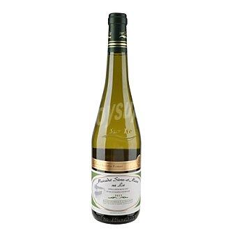 Muscadet Vino blanco - Exclusivo Carrefour 75 cl