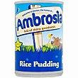 Creamed Rice Lata 400 g Ambrosia