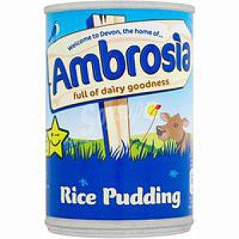 Ambrosia Creamed Rice Lata 400 g