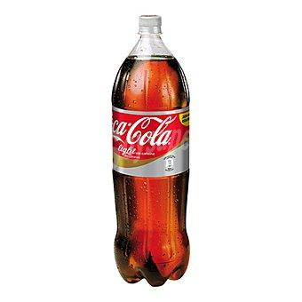 Coca-Cola Refresco de cola Light sin cafeína 2,20 l