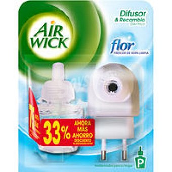 Air Wick El aprec 33% White 19ml