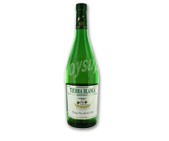 Tierra Blanca Vino blanco seco Botella de 750 Mililitros