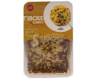 Trevijano Risotto al curry Estuche 280 g