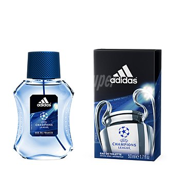 Adidas Colonia uefa Champions League spray 50 ml
