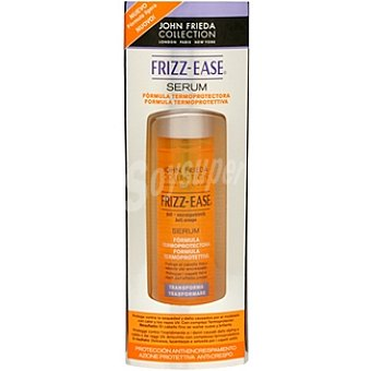 JOHN FRIEDA Frizz Ease Sérum thermal anti encrespamiento Frasco 50 ml