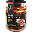 Tomate seco en aceite Eroski Frasco 250 g Eroski Seleqtia