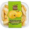 Manzana desecada Tarrina 200 g Ismael