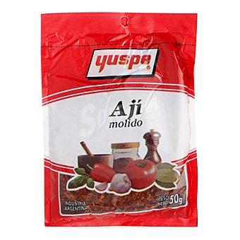 Yuspe Aji molido 50 g