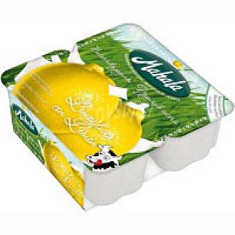 Mahala Yogur de limón Pack 4x125 g