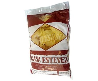 CASA ESTEVEZ Patatas artesanas 350 Gramos