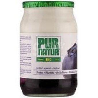Pur Natur Yogur de arándanos Tarro 150 g