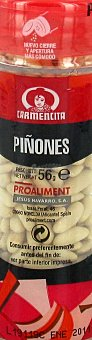 Carmencita Piñones 56 g