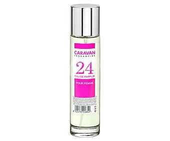 Caravan Colonia para mujer con vaporizador en spray 24 150 ml
